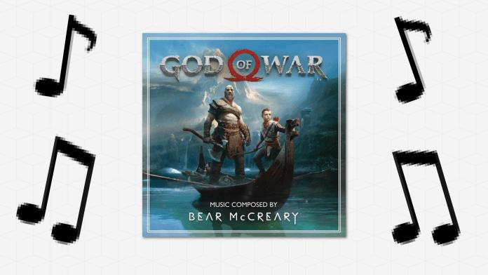Musiques de jeux #6 – God of War (2018)