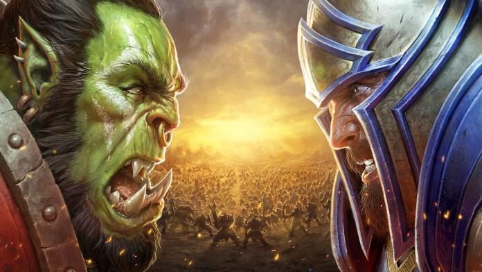 Les samedis animés #10 – World of Warcraft