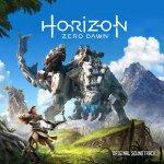 Horizon Zero Dawn CD