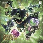 Shovel Knight Plague of Shadows CD