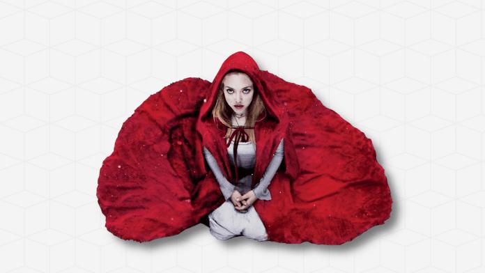 Ciné-club – Épisode 12 – Red Riding Hood (Le chaperon rouge)