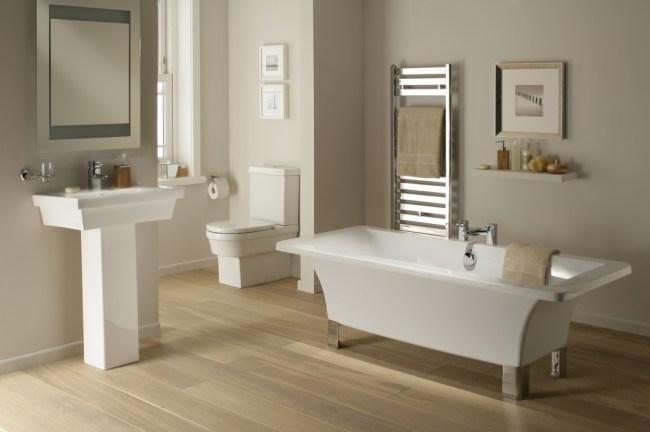 Visit More Bathrooms in Leeds for luxury bathroom suites