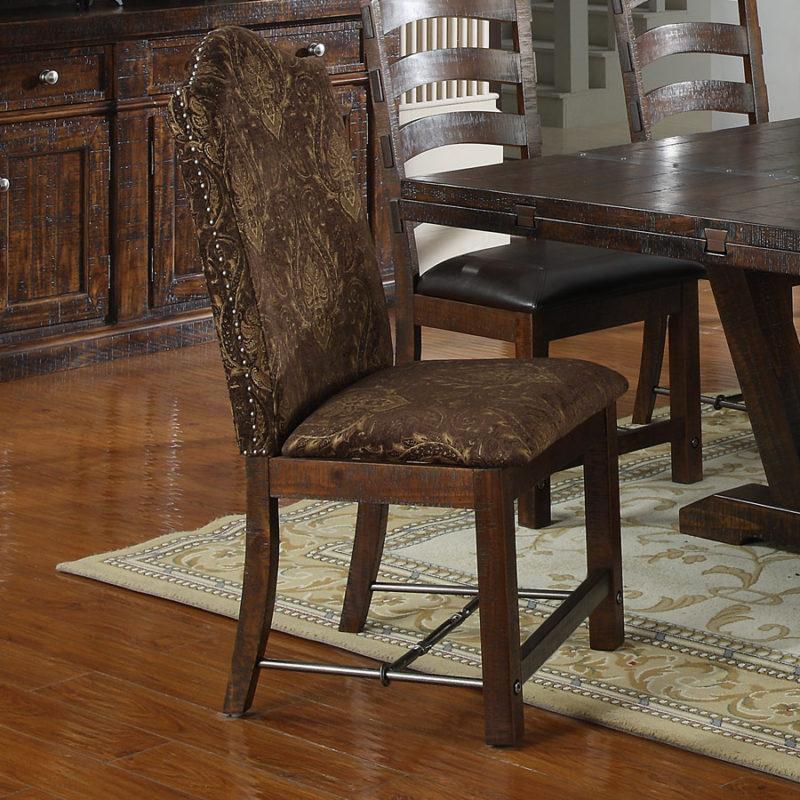 Castlegate Host Chair More Decor