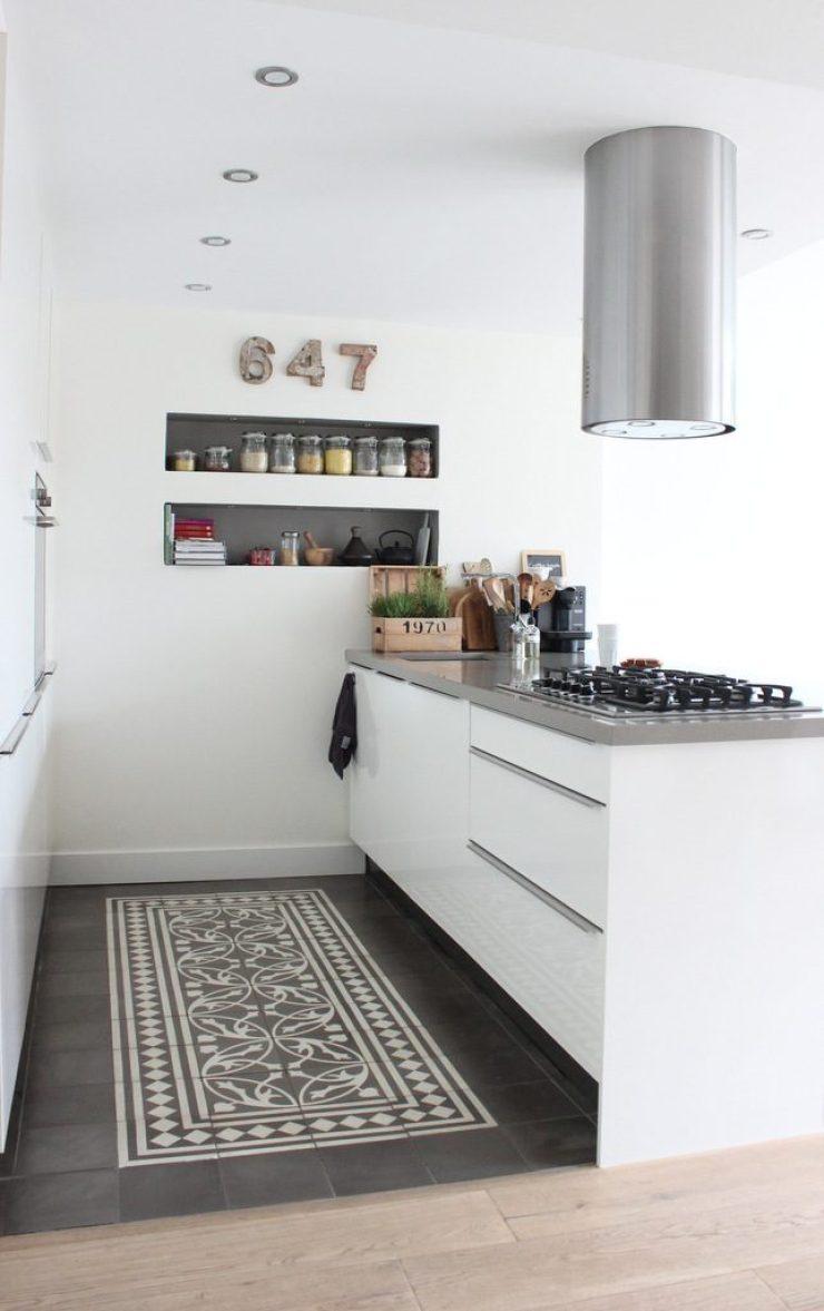 Binnenkijken keuken