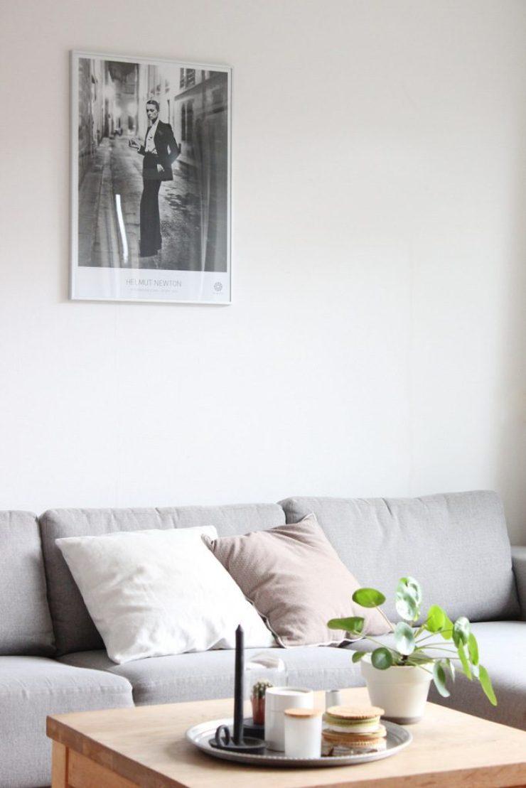 Binnenkijken Nermina woonkamer