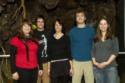 Ant Lab – February 2010