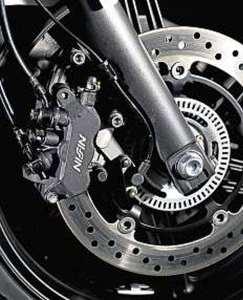 Honda-CBF1000-brakes