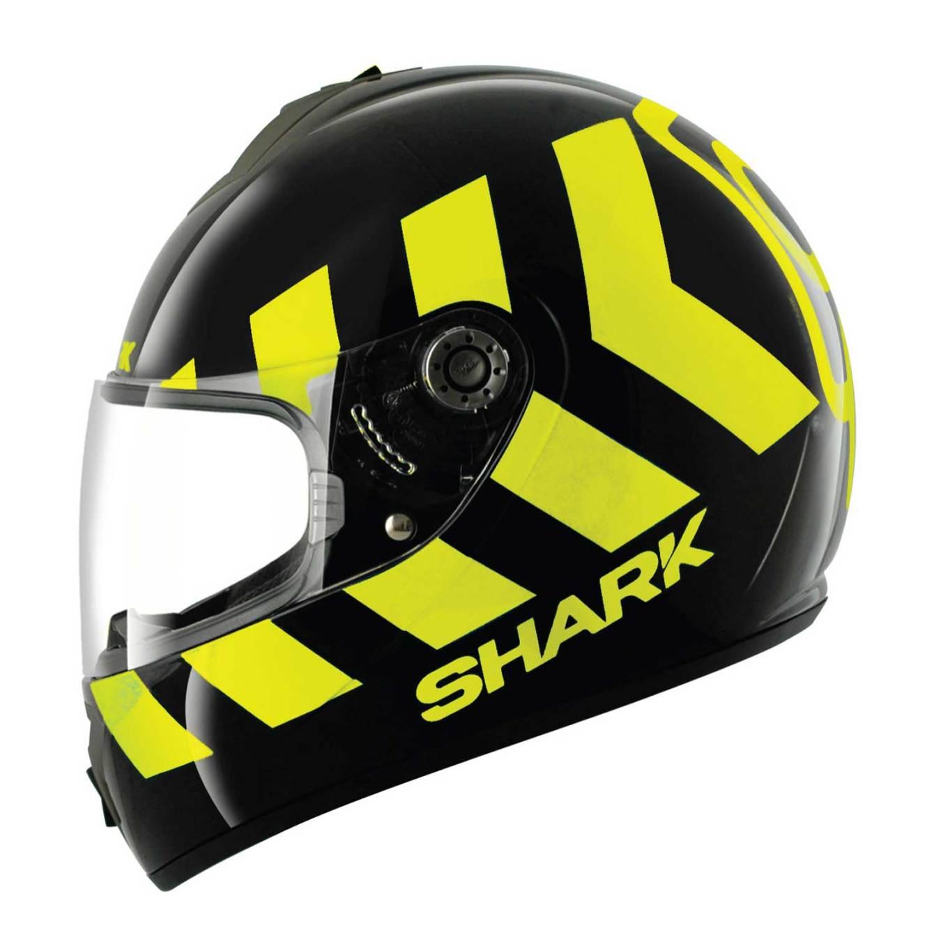 Shark S600 No Panic