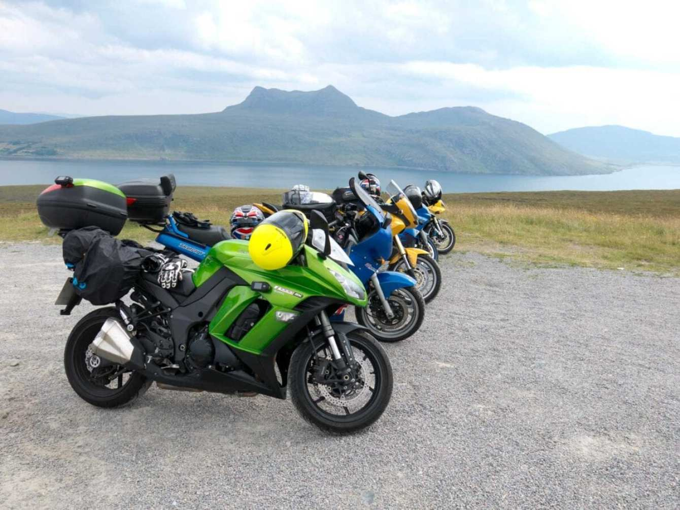 Bikes-between-Inverness-and-Ullapool