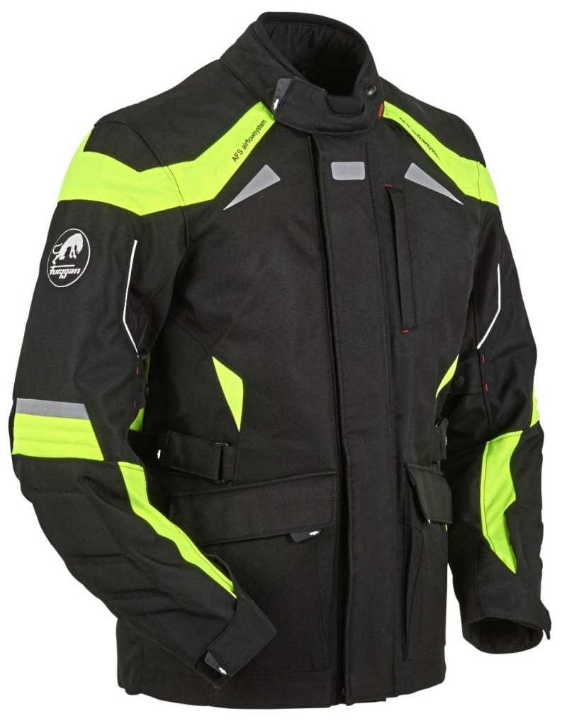 Furygan WR-16 jacket.