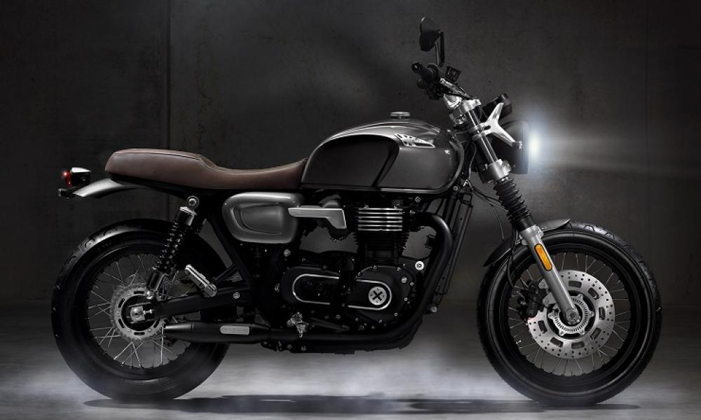 Brixton's 1200 concept WILL go into production. Budget Bonneville lookalike coming for 2021?