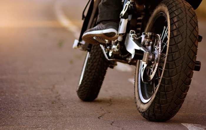 Motorcycle sales surge