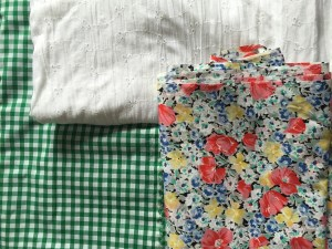 Swap fabric