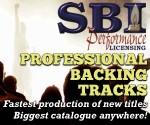SBI Performance Licensing