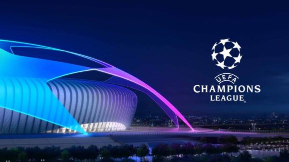 Image result for uefa champions league 2020