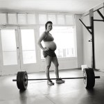 Pregnancy Gainz | Why You Shouldn't Avoid Exercise During Pregnancy