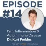 Full Body Fix Radio: Pain, Inflammation, and Auto-Immune