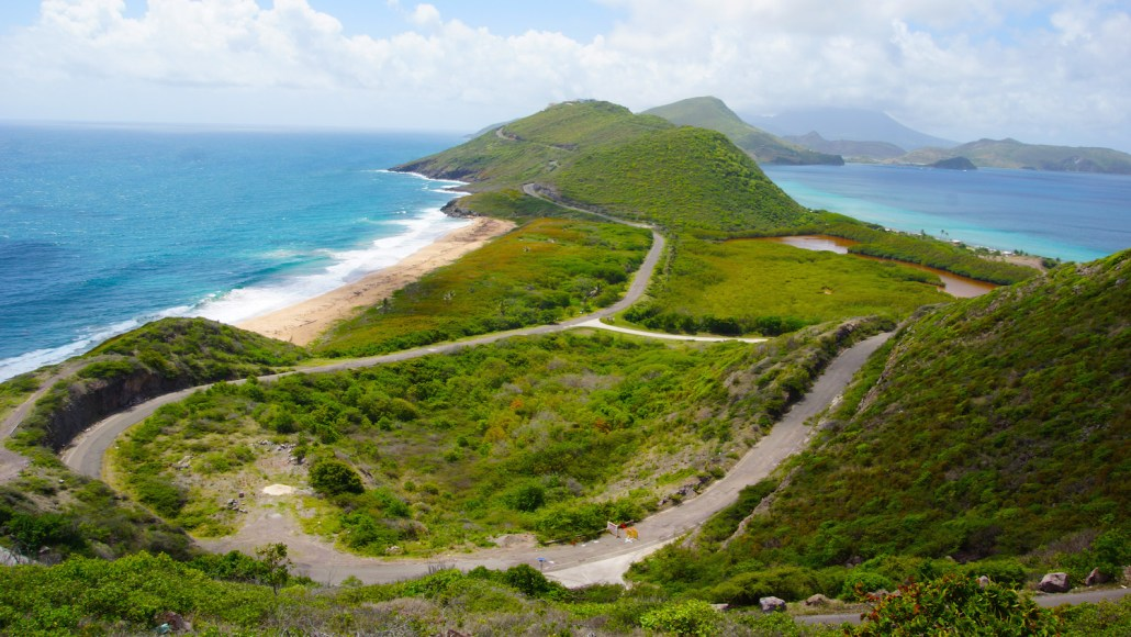 View St. Kitts & Nevis
