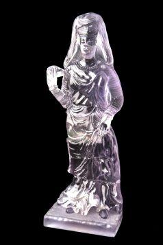 Morehshin Allahyari - Material Speculation - Ebu