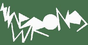The Wrong - New Digital Art Biennale - Wordmark Logo 2015-2016