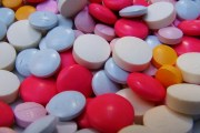 How efficient are antidepressants?
