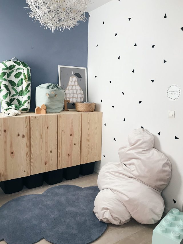 kids simple wallpaper scandinavian, skandinavska tapeta za djecu