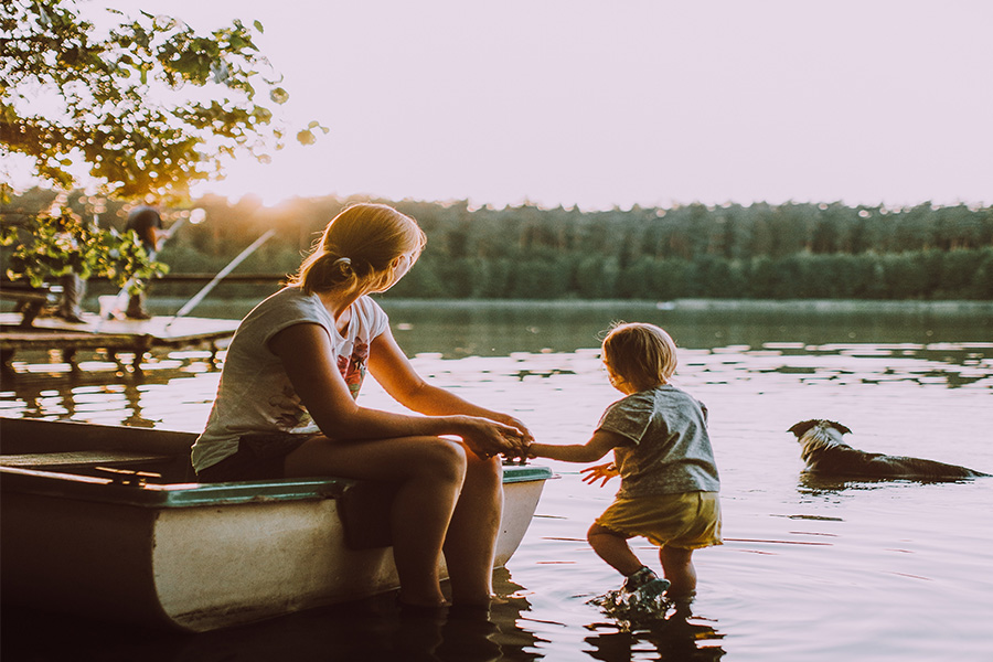 Why Your Kids Need You to Let Go of Perfect: And the Price They Pay When You Don't