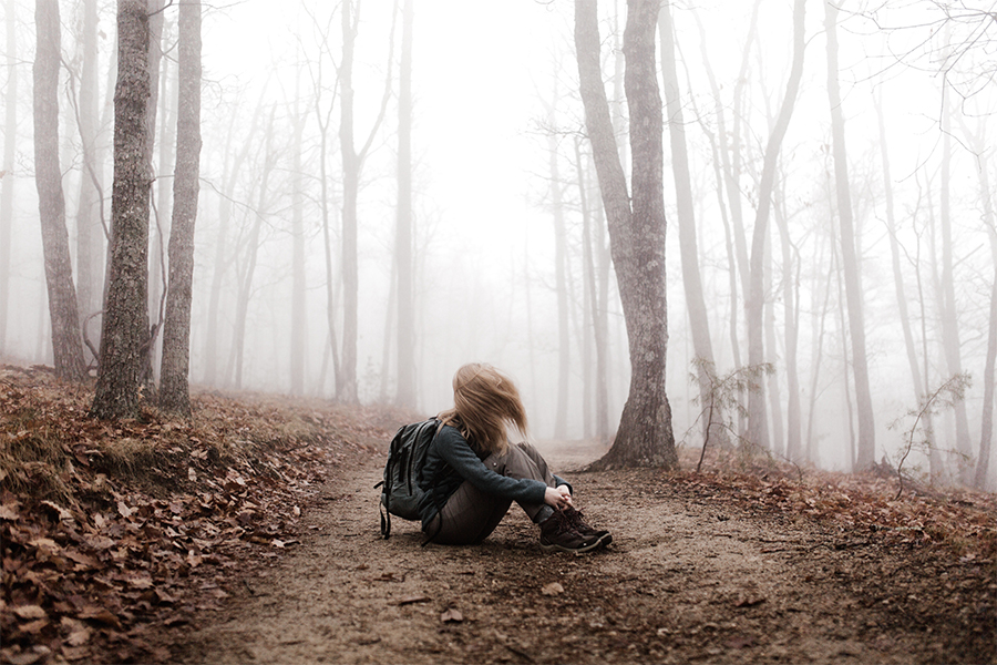 When God Lets Us Fall: 4 Lessons We Can Learn From Failure