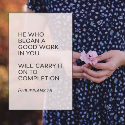 Women's Ministry Message