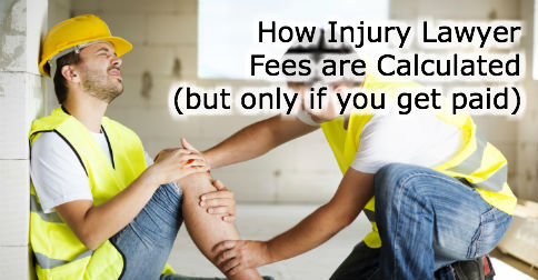 Image result for personal injury lawyer fees