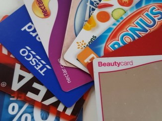 loyalty cards save money
