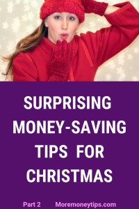 Surprising Money-Saving Tips For Christmas