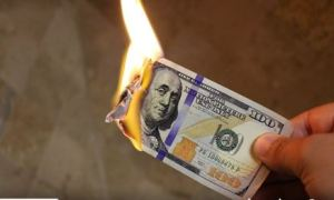 Top 10 Things Americans Waste Their Money On
