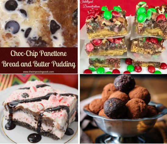 Christmas Desserts 2019.Frugal And Easy Christmas Desserts Everyone Loves 2019