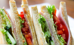80 Cheap and Easy Sandwich Recipe Ideas