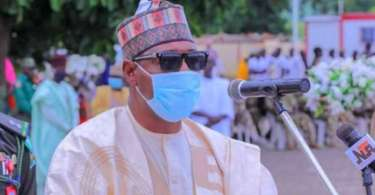 Borno government donates 50 housing units to university junior staff