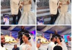 Check Out The First Photos From Popular Actor, Williams Uchemba's Church Wedding