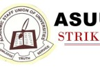 FG Vows To End Eight Months ASUU Strike Next Week Or…