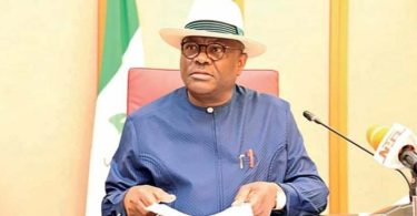 Governor Wike Imposes Total Curfew In Rivers State
