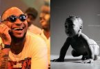 Davido's album, A Better Time, peaks No.1 in 12 countries within 48hrs
