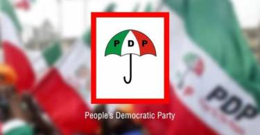 PDP: There can't be credible election without improvement of electoral laws