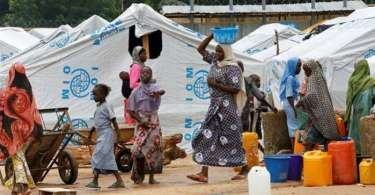 Borno returns 3,000 displaced persons after Boko Haram attacks