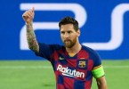 Budweiser Marks Lionel Messi's Barcelona Goal Record by Sending 644 Beers to the 160 Keepers He Scored Against