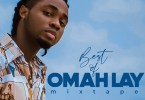 Download DJ Donak – Best of Omah Lay Mix Mp3