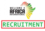 Apply For Massive NGO Jobs aT Welcome2Africa International (W2A)
