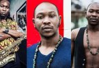 Seun Kuti accused of pulling a gun at party-goers who parked cars in front of his house