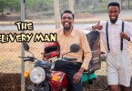 Yawaskit – The Delivery Man