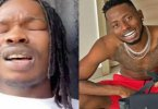 Naira Marley heartbroken as he reacts to the death of kashy