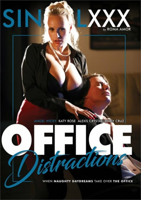 Office Distractions Porn Movie