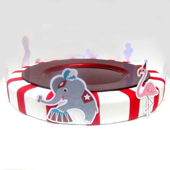 Cake-Stand